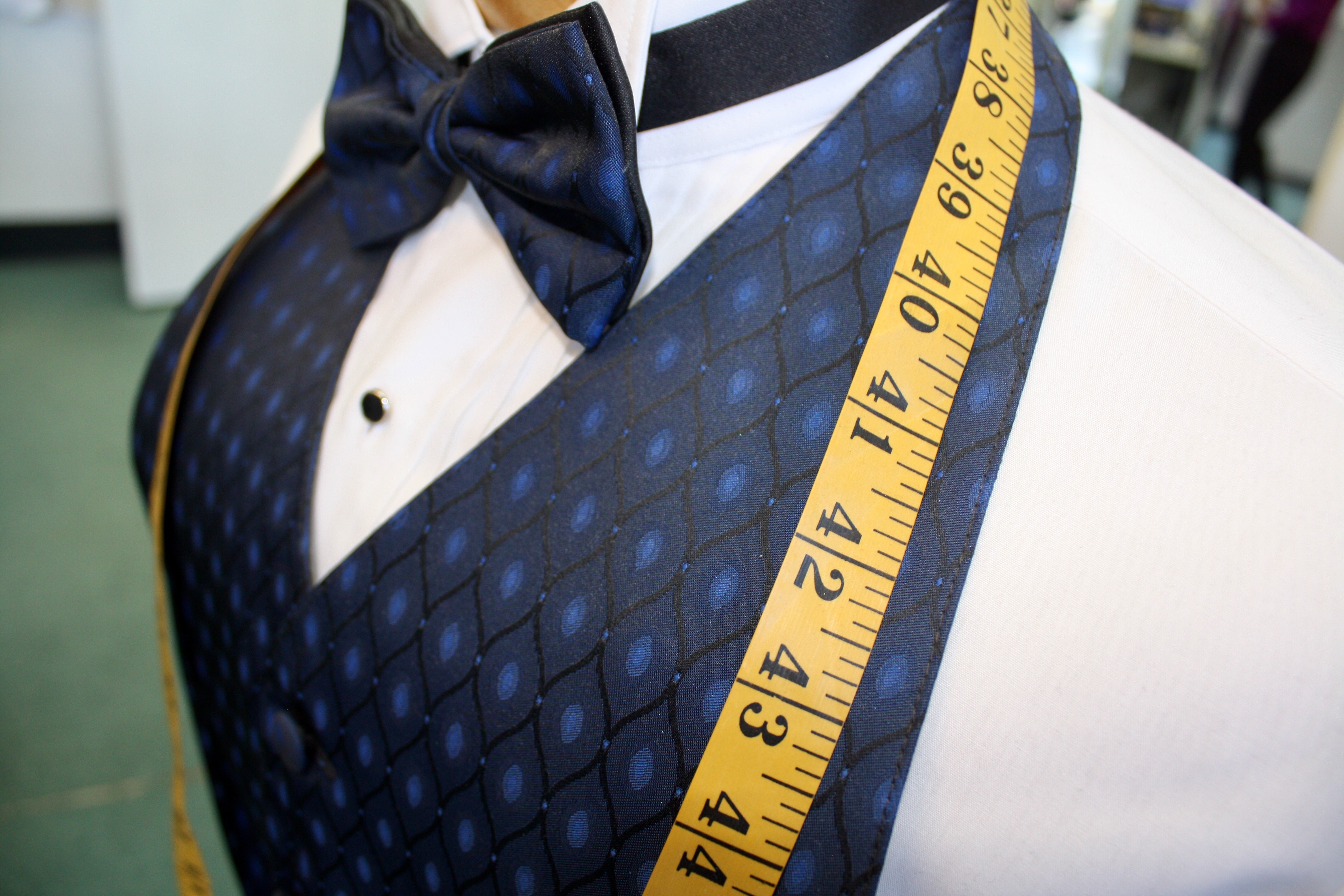 Suits Tailoring