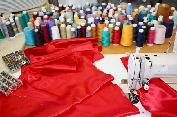My Sewing Machine